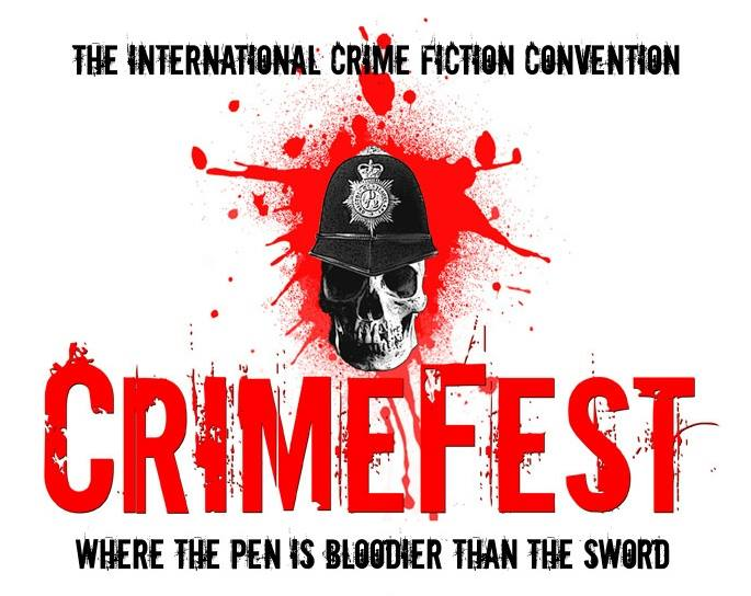 CrimeFest returns to Bristol this May