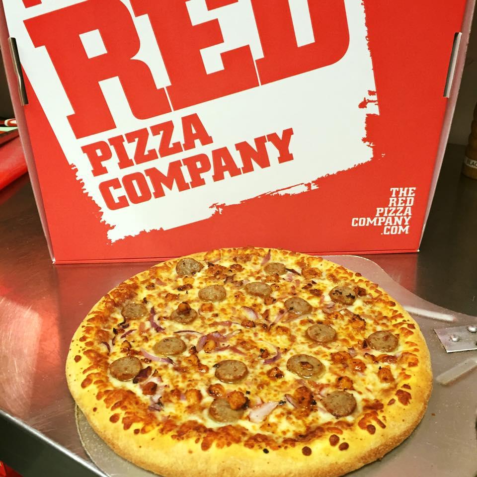 The 13 Best Pizzas In Bristol