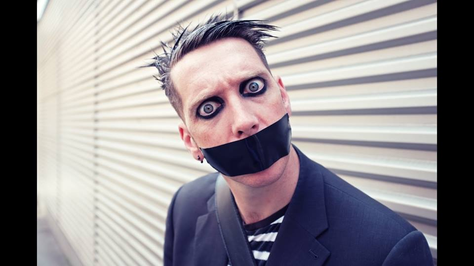 Tape Face: The Boy With Tape On His Face - Friday 23rd and Saurday 24th September