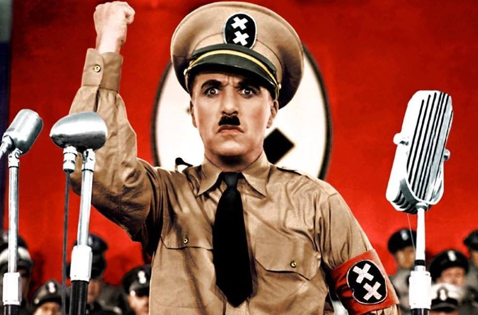 The Great Dictator at Bristol Slapstick Festival