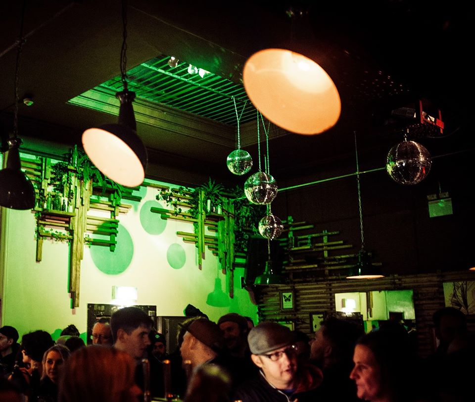 Love Sounds: Valentine's Day Gigs and Events in Bristol