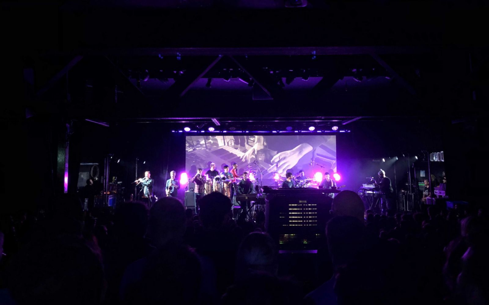 Snarky Puppy at Bristol's O2 Academy