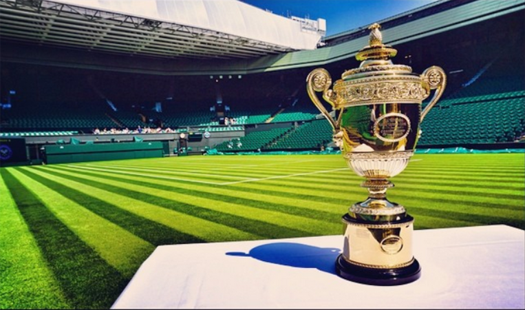 Where to watch Wimbledon this summer