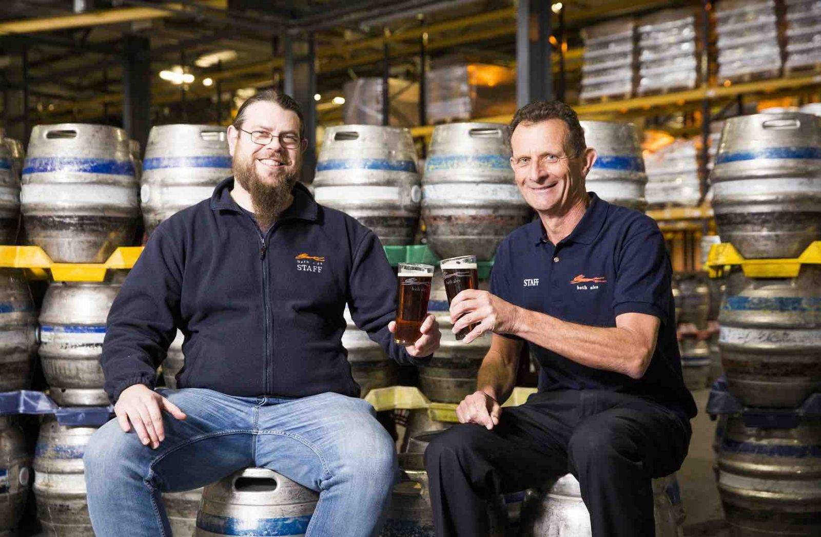 A multi-million pound investment can only mean great things for ale drinkers in Bristol