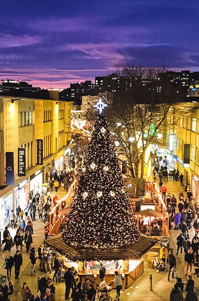 Fun Activities In Bristol This Christmas