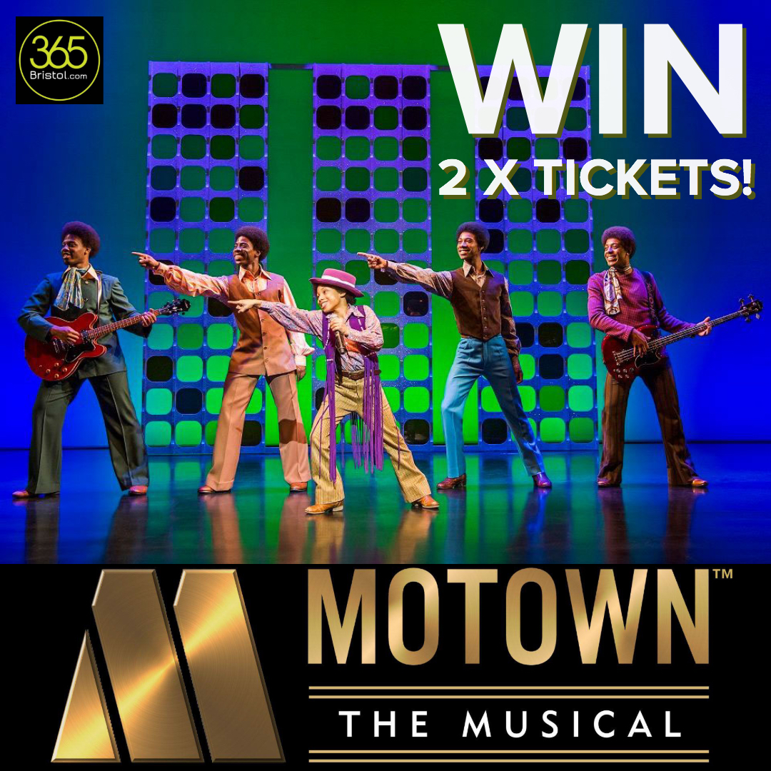 WIN two tickets to see Motown the Musical!