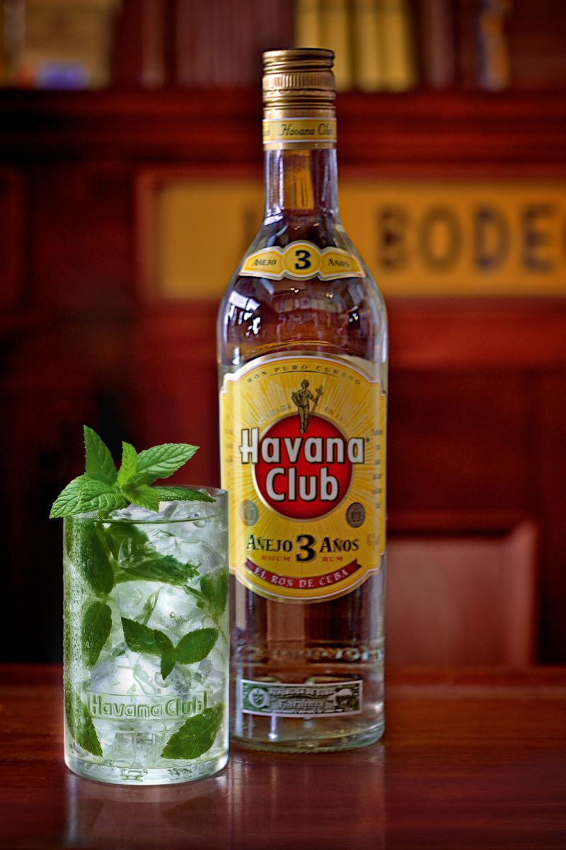 Bristol's beloved FCC venues have teamed up with Havana Club to celebrate National Mojito Day in style.