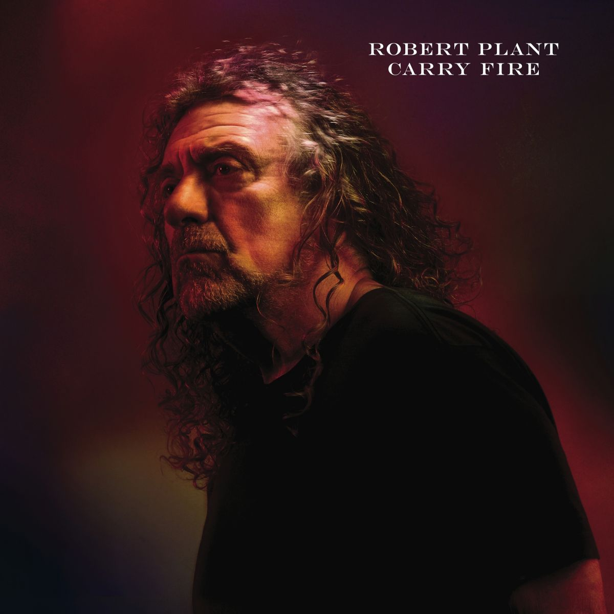 Robert Plant to play at The Colston Hall in Bristol