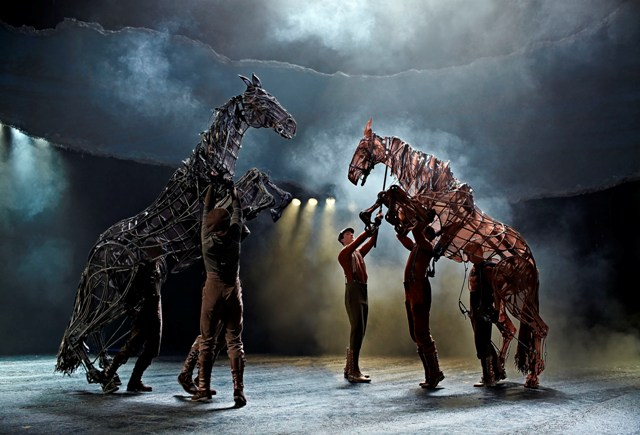 War Horse this fall in Bristol