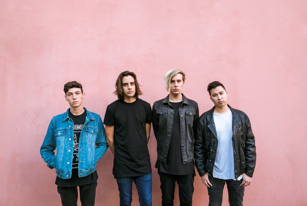 With Confidence at Bristol's O2 Academy