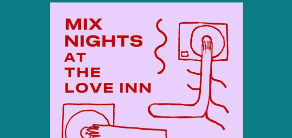 Mix Nights will be showcasing some of Bristol's top female talent once again at The Love Inn in November.