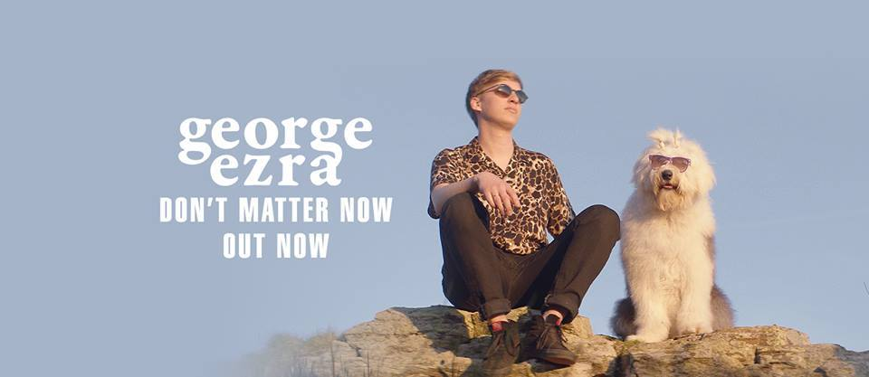 English singer-songwriter George Ezra will play at the Westonbirt Arboretum on Sunday 17th June as part of the 2018 Forest Live sessions.