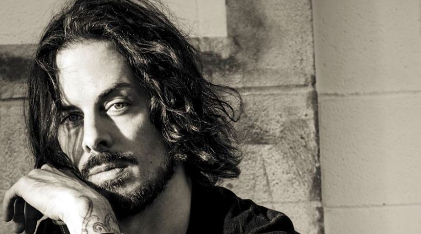 Richie Kotzen will play live at Thekla on Sunday 24th June 2018.