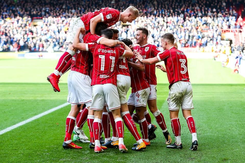 Bristol City's form this season has seen them beat four Premier League sides on the way to the Carabao Cup semi-final.