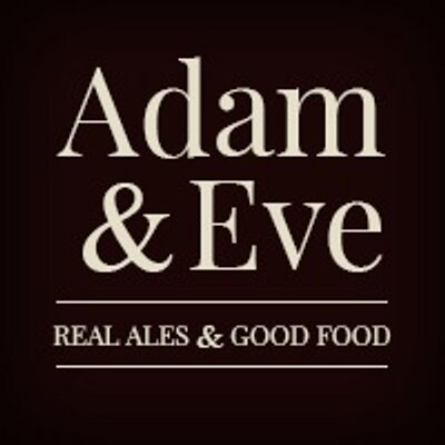 Adam & Eve in Bristol - Best steak restaurant in the City