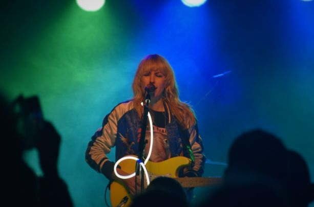 Ladyhawke - Bristol Live Music Review - 365Bristol