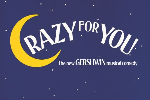 Caroline Flack will star in Crazy For You at the Bristol Hippodrome