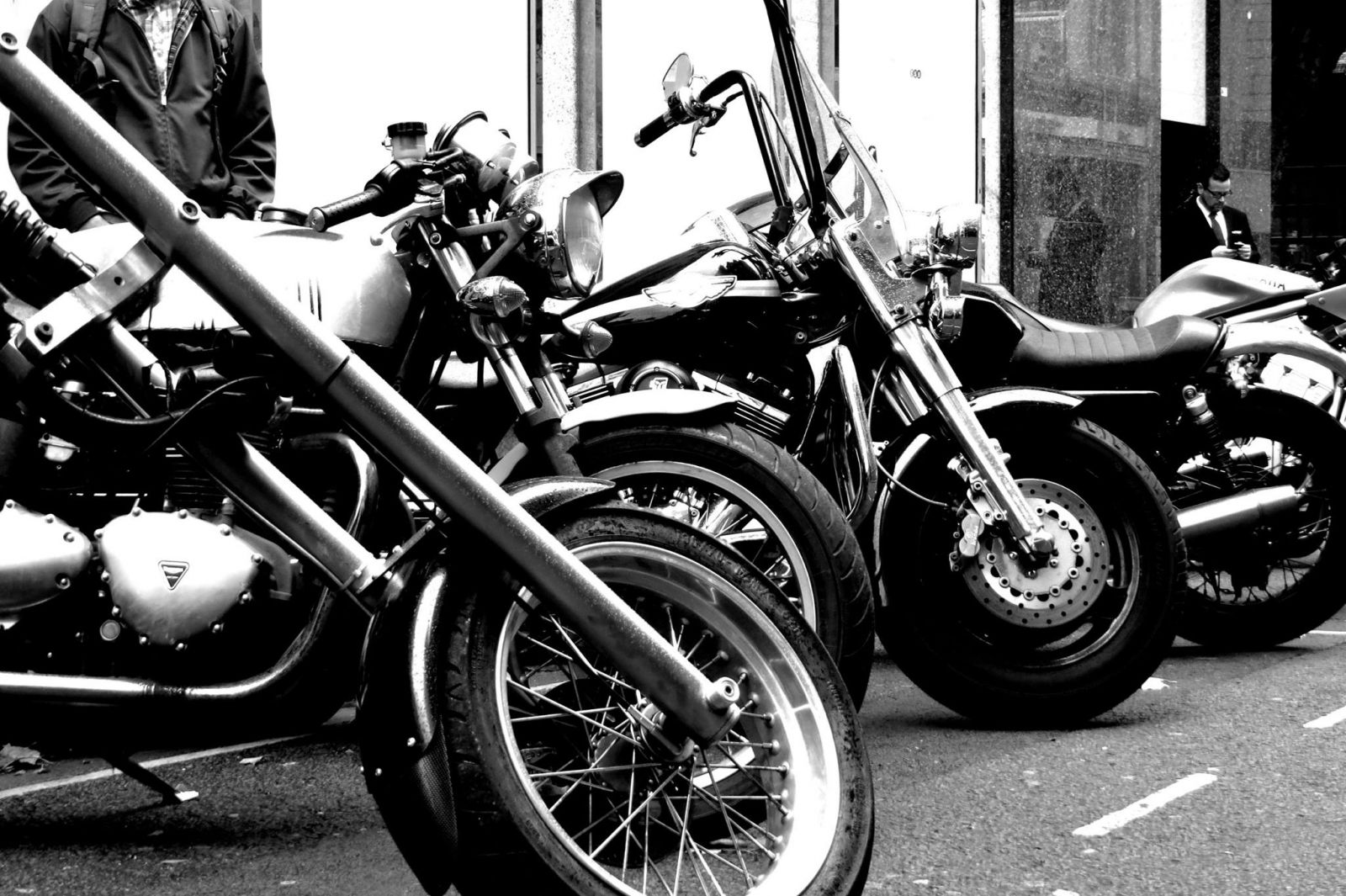 Bristol Bike Show | Saturday 17 August 2019
