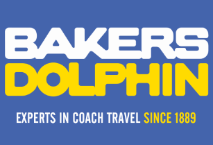 Bakers Dolphin Coach Travel in Bristol
