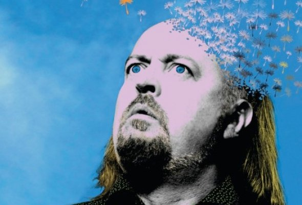 Bill Bailey at The Hippodrome in Bristol