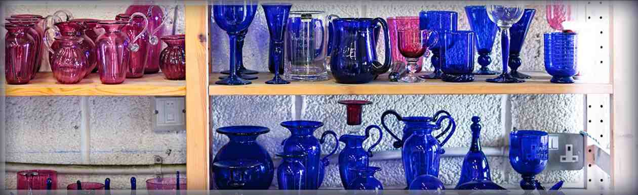 Bristol Blue Glass - Tel. 0117 972 0818