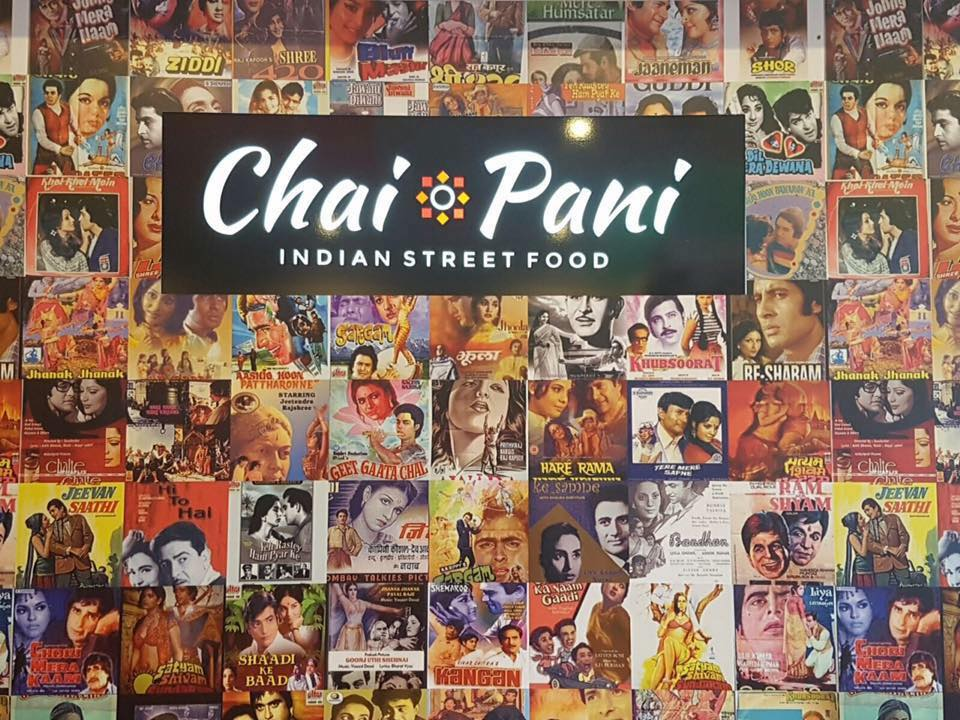 Chai Pani Indian Kitchen in Bristol