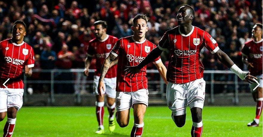 Bristol City are looking to improve on last season's 17th-place finish in the Sky Bet Championship.