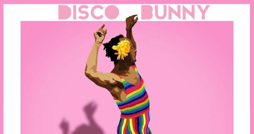 This Human Condition's new single, Disco Bunny, is due for release on Friday 16th March.
