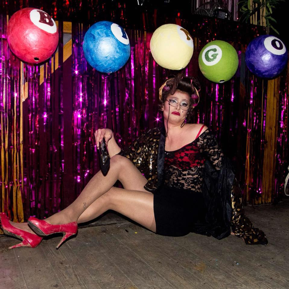 Drag Queen Bingo Bristol