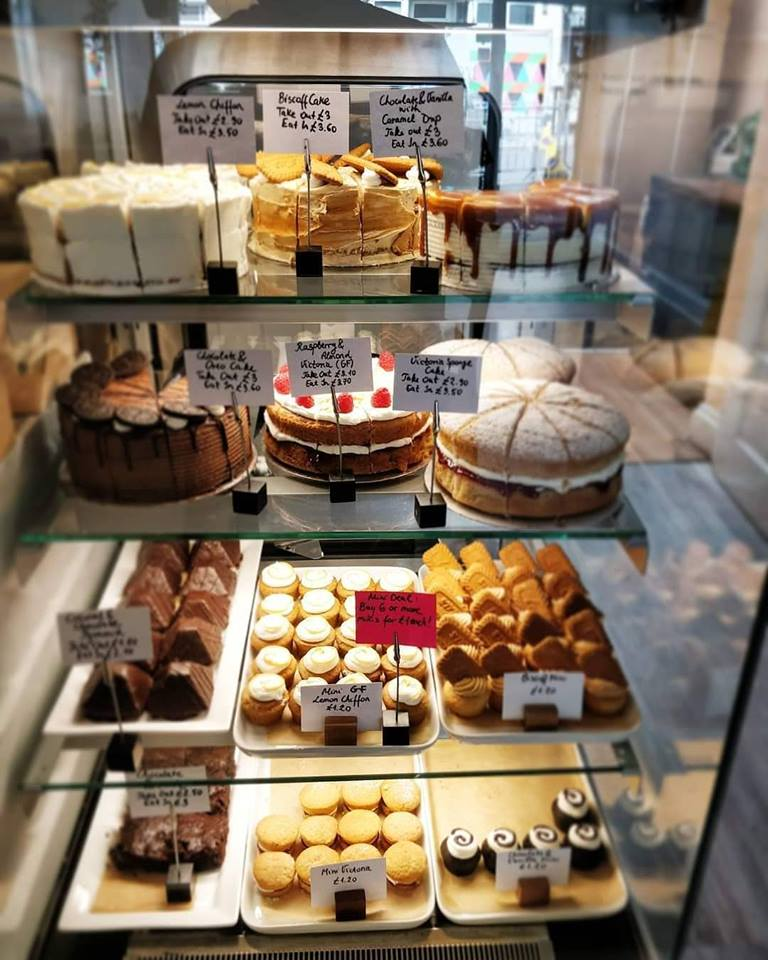 Where To Eat The Best Chocolate Cake Including Vegan And Gf
