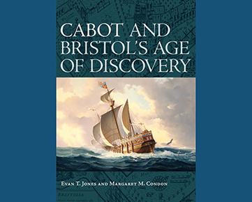 Books about The Matthew in Bristol