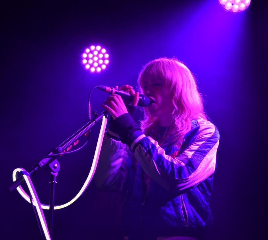 Ladyhawke - Live Music Review - 365Bristol