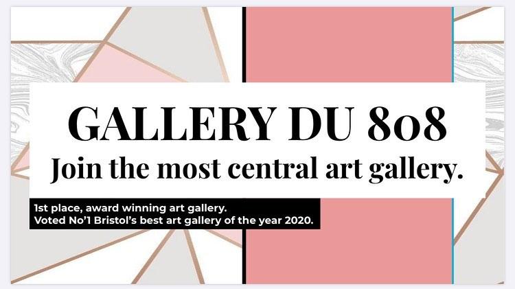 Memberships at Gallery du 808.