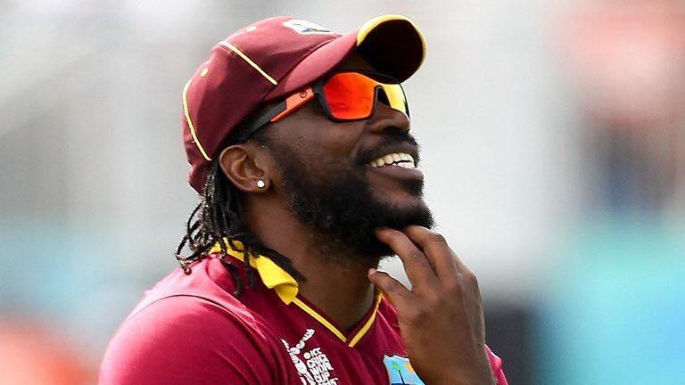 Chris Gayle, Boss, West Indies Cricket