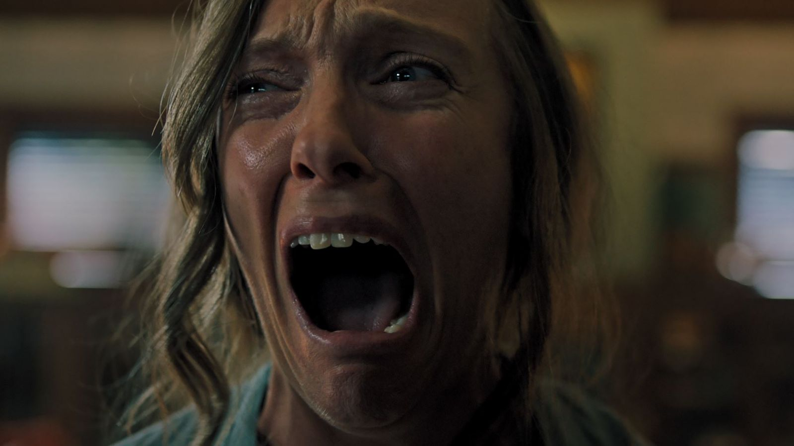 Brand-new horror-fest Hereditary has been called this generation's Exorcist by some critics.