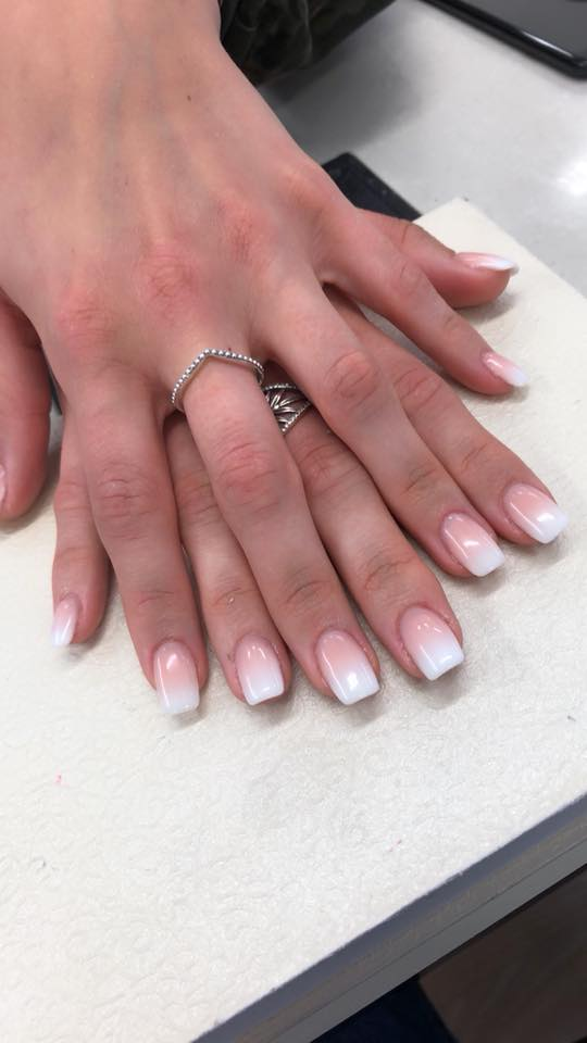 Kelly's Nails in Bristol