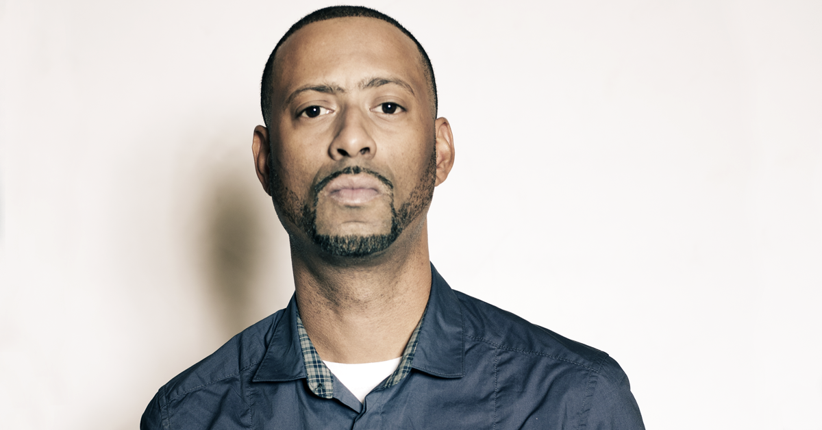 Madlib at Motion // Saturday 24th August
