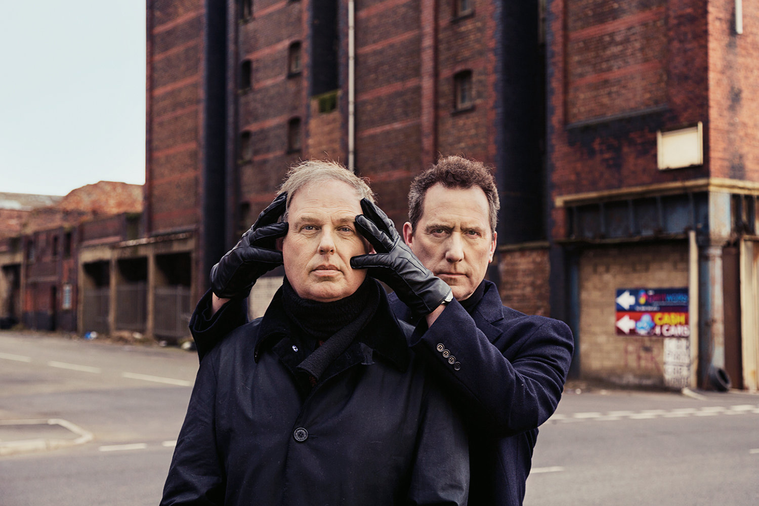 OMD to play in Bristol at the Colston Hall