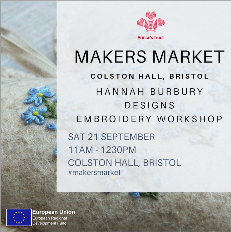 Makers Market Bristol