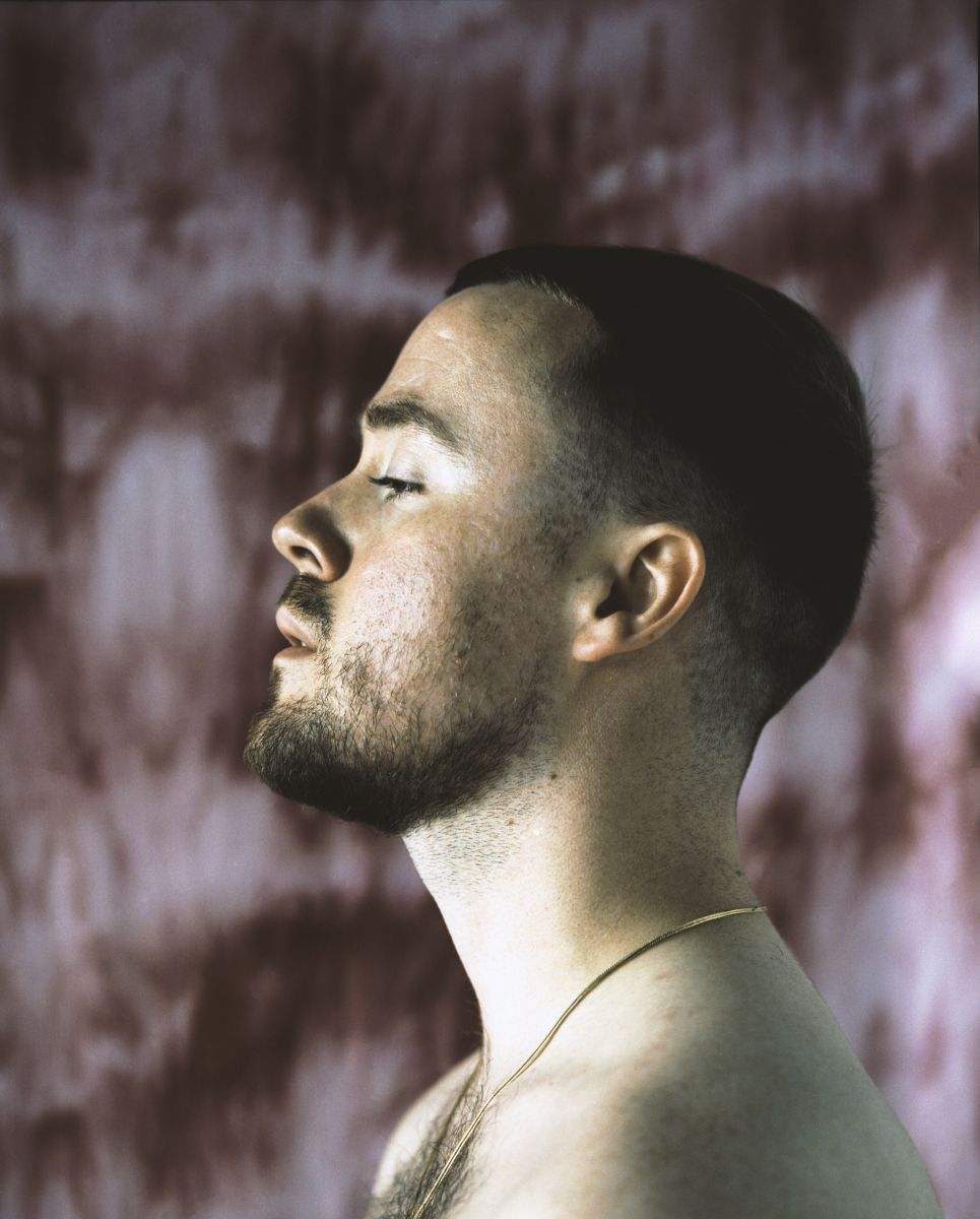 Maverick Sabre returns to the stage