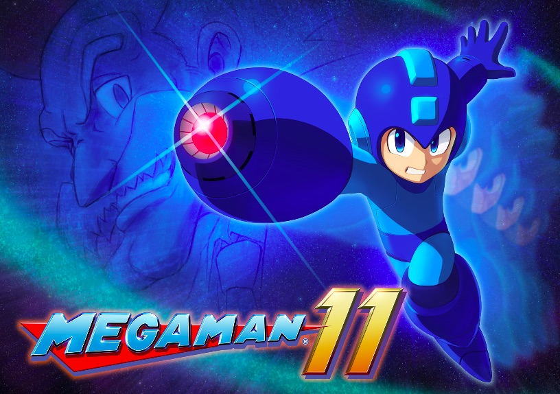 Mega Man 11 PS4 Review
