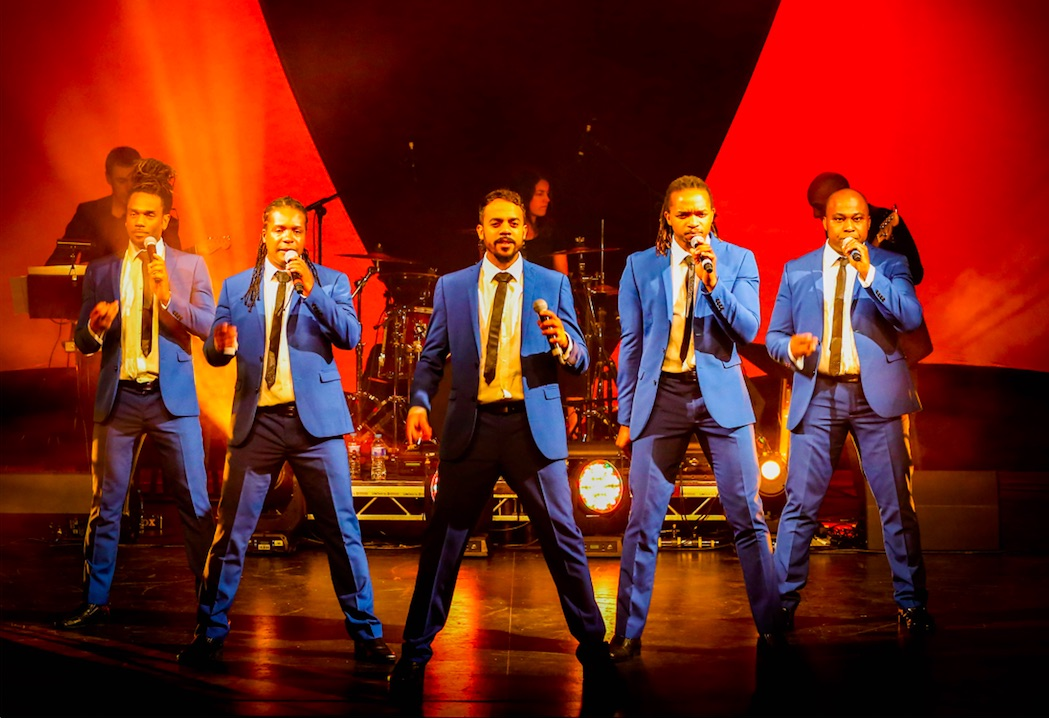 Motown's Greatest Hits at The Hippodrome Bristol