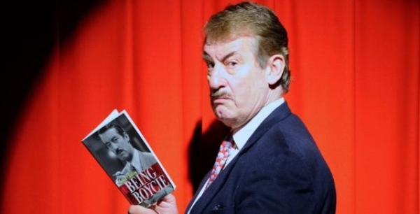 Only Fools And Boycie: An Evening with John Challis - Monday 19th September
