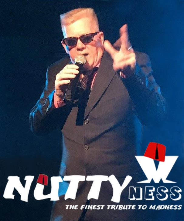 Nuttyness at The Tunnels Bristol