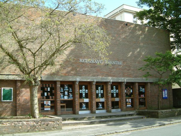 Redgrave Theatre in Bristol