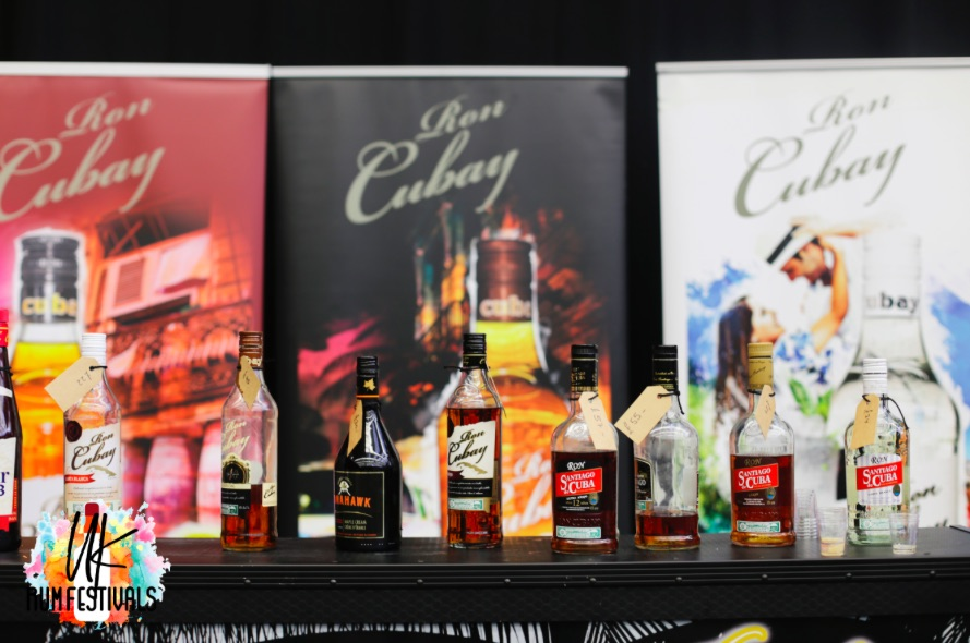 This year's Festival will showcase a huge range of brands and flavours.