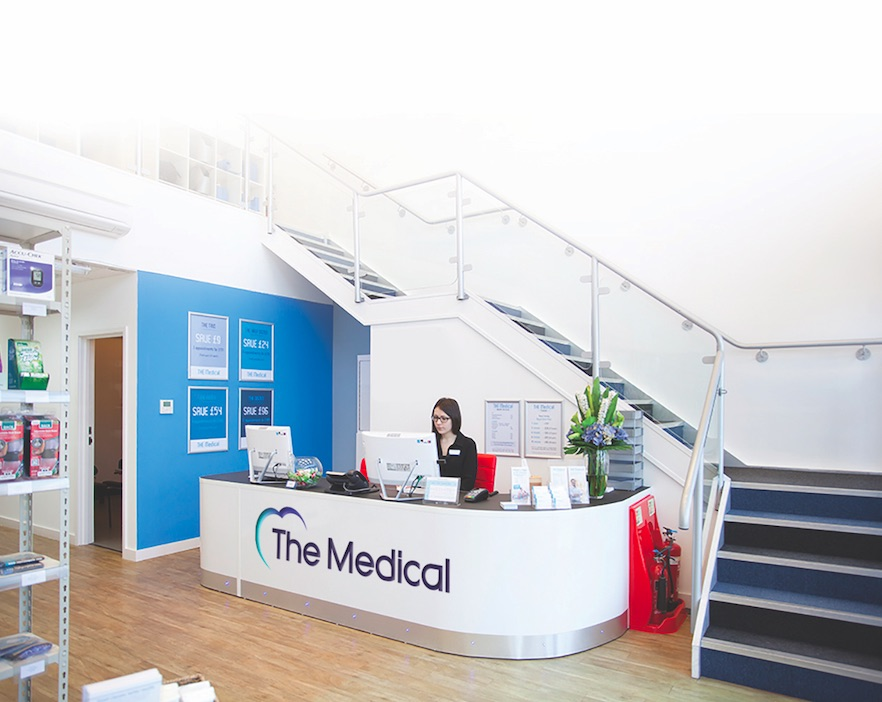 The Medical in Bristol and Bath - Award Winning Private Practice