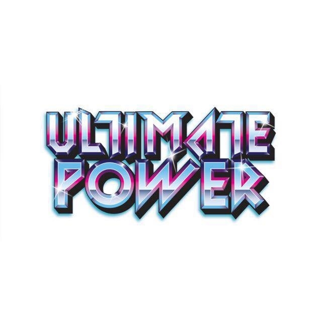 Ultimate Power at The Fleece in Bristol on Friday 8th September 2017