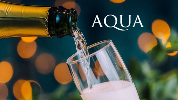 Aqua to host special New Year's Eve celebration at Welsh Back restaurant