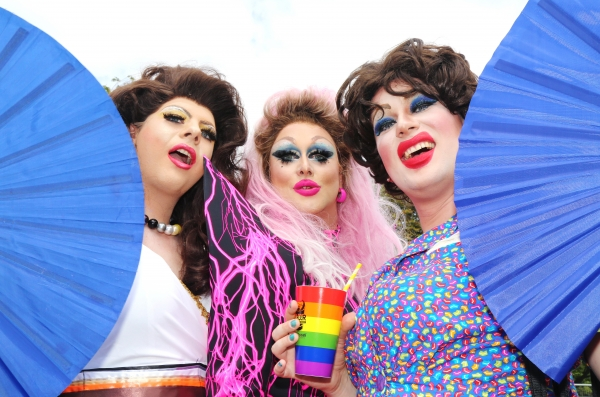 The new Kings and Queens of England: an in-depth look at Bristol's drag scene